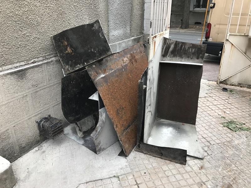 dégazage cuve a fuel paris ile de france