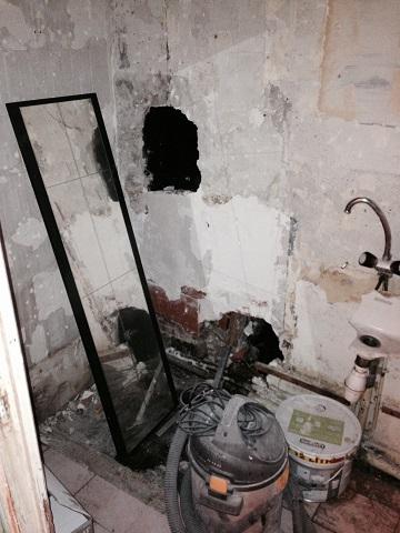 renovation de salle de bain paris 3